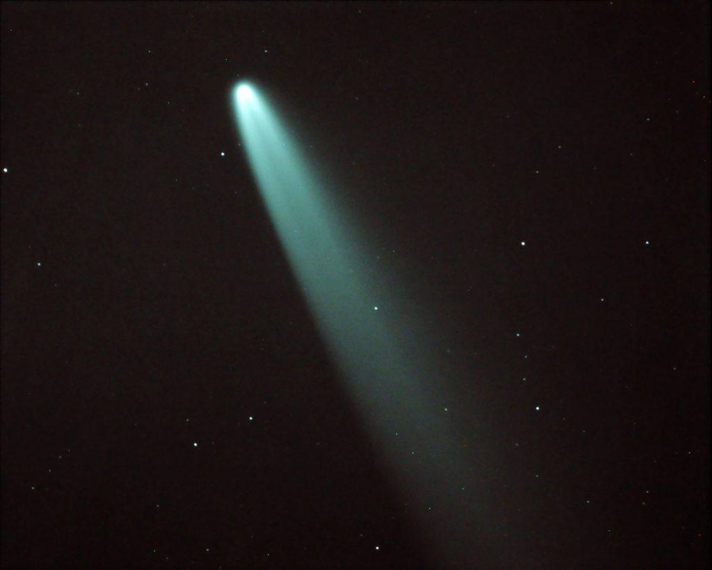 Komet Neowise