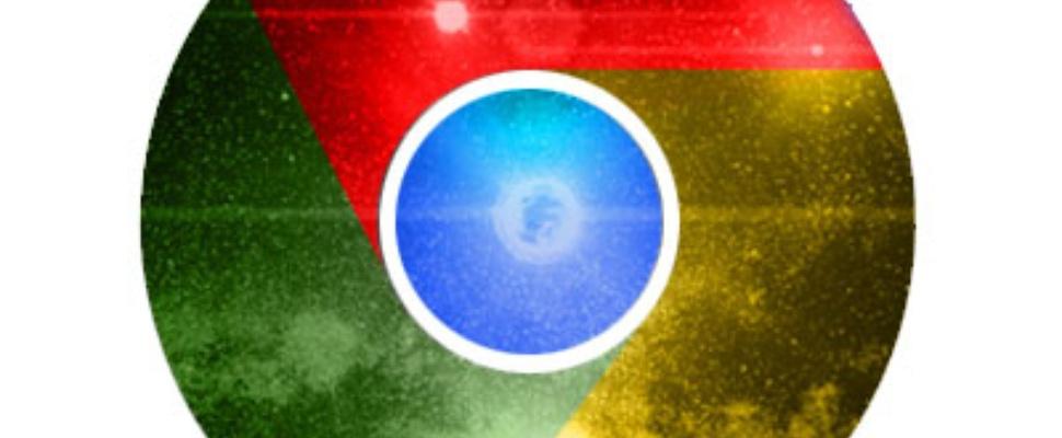 Google Chrome 100,000 Stars